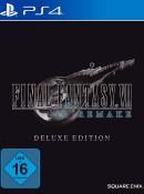 Netgames.de: Final Fantasy VII – Remake (Deluxe Edition) [PlayStation 4] für 68,85€ inkl. VSK