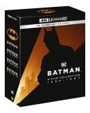 Amazon.it: Batman Anthology [4K Blu-ray] für 34,85€ inkl. VSK