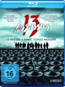 Amazon.de: 13 Assassins [Blu-ray] für 4,99€ + VSK