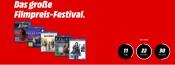 MediaMarkt.de: Neuer Prospekt u.a. Blu-rays für je 5,84€ (Gültig bis 13.07. um 9 Uhr)
