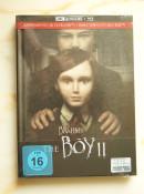 [Review] Brahms: The Boy II – 4K Mediabook