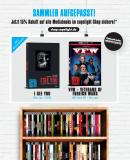 Capelight.de: 15% Rabatt auf alle Mediabooks (bis 31.07.20)