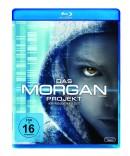 Amazon.de: Das Morgan Projekt [Blu-ray] für 4,39€ + VSK u.v.m.