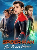Amazon Video: Spider-Man: Far from Home (4K UHD Stream) für 5,84€ kaufen
