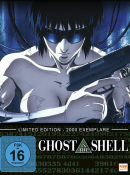 MediaMarkt.de: Gönn Dir Dienstag u.a. Ghost In The Shell [Blu-ray] für 9,74€