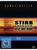 Amazon.de: Stirb langsam 3 – Jetzt erst recht – Steelbook [Blu-ray] für 9,06€ + VSK