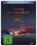 Amazon.de: Three Billboards Outside Ebbing, Missouri [Blu-ray] für 9,74€ + VSK