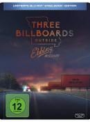 Amazon.de: Three Billboards Outside Ebbing, Missouri [Blu-ray] für 9,74€ + VSK