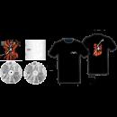 [Vorbestellung] MediaMarkt/Saturn: Metallica – S&M2 (egal welches Medium) vorbestellen und gratis T-Shirt sichern