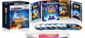 """Amazon.it: """"Zurück in die Zukunft"""" Trilogie 4K inkl. Hoverboard-Replik im 35th Anniversary Geschenkset für 84,98€"""