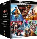Amazon.it: DC Comics Boxset 7 Filme [4K Blu-ray] für 40,80€ inkl. VSK