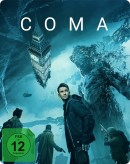 Amazon.de: Coma – Limited SteelBook [Blu-ray] für 7,97€ + VSK