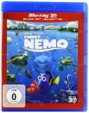 Amazon.de: Findet Nemo (+ Blu-ray 2D) [Blu-ray 3D]  für 10,99€ + VSK