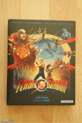 [Review] Flash Gordon – Limited Collector's Edition