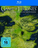 Amazon.de: Game of Thrones Staffel 1 – 3 (exklusiv bei Amazon.de) [Blu-ray] für 29€ inkl. VSK
