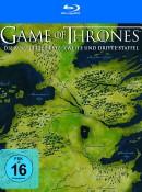 Amazon.de: Game of Thrones Staffel 1 – 3 (exklusiv bei Amazon.de) [Blu-ray] für 29€ inkl. VSK