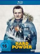 Amazon.de: Hard Powder [Blu-ray] für 4,96€ + VSK