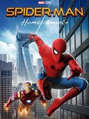 Amazon.de: Spider-Man: Homecoming [dt./OV] für 0,97€ in HD leihen