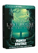 Amazon.de: Das letzte Haus links / The Last House on the Left – Limited Uncut Futurepak [Blu-ray] für 23,79€ im Blitzangebot