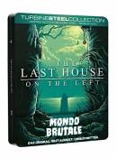 Amazon.de: Das letzte Haus links / The Last House on the Left – Limited Uncut Futurepak [Blu-ray] für 23,79€ im Blitzangebot