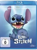 Amazon.de: Lilo & Stitch – Disney Classics [Blu-ray] und Elliot, das Schmunzelmonster [Blu-ray] für je 5,99€ + VSK