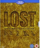 Amazon.co.uk: Lost – Die komplette Serie [Blu-ray] für ca. 60€ inkl. VSK