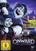 Amazon.de: Onward – Keine halben Sachen [Blu-ray] für 8,49€ + VSK
