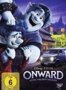 Amazon.de: Onward – Keine halben Sachen [Blu-ray] für 9,99€ + VSK