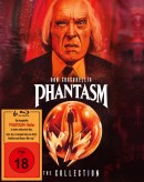 [Vorbestellung] Amazon.de: Phantasm – The Collection (5 Blu-rays + 1 Bonus-Blu-ray, Collectionbook im Schuber) für 54,18€