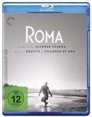 Amazon.de: Blu-rays für je 8,76€ u.a. Roma (OmU) [Blu-ray]