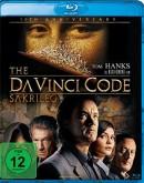 Amazon.de: The Da Vinci Code – Sakrileg – Anniversary Edition [Blu-ray] für 3,60€ + VSK