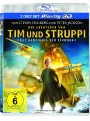 Amazon.de: Blu-rays für je 4,86€ inkl. VSK, z.B. Die Abenteuer von Tim und Struppi – Das Geheimnis der Einhorn (3D), Baby Driver, Blade Runner 2049