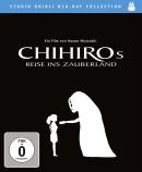 Amazon.de: Chihiros Reise ins Zauberland – Studio Ghibli Blu-ray Collection für 8,60€ + VSK