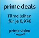 Prime Deals: Film leihen für je 0,97€. Nur für Prime-Mitglieder bis Sonntag den 6. September