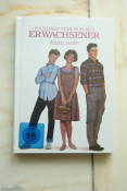 [Review] Das darf man nur als Erwachsener – Sixteen Candles – 2-Disc Limited Collector's Edition im Mediabook