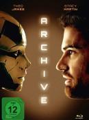 [Vorbestellung] Saturn.de: Archive – Mediabook – Limited Collectors Edition (+ DVD) [Blu-ray] für 19,49€ inkl. VSK