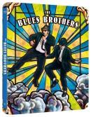 Amazon.it: 2x 4K UHD Blu-ray für 30€, z.B. The Blues Brothers (Steelbook) & Krieg der Welten
