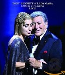 Amazon.de: Tony Bennett & Lady Gaga – Cheek to Cheek – Live! [Blu-ray] für 4,89€ + VSK