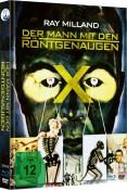 [Vorbestellung] Amazon.de: Der Mann mit den Röntgenaugen (Mediabook) [Blu-ray] für 19,49€ inkl. VSK