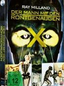 JPC.de: Der Mann mit den Röntgenaugen (Mediabook) [Blu-ray] für 12,99€ inkl. VSK