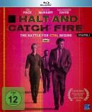 Mueller.de: Halt and Catch Fire – Staffel 1 [Blu-ray] für 4,99€