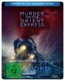 Amazon.de: Mord im Orient Express [Blu-ray] für 8,97€ + VSK