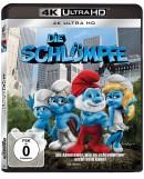 Amazon.de: Die Schlümpfe (4K Ultra HD) [Blu-ray] für 7,99€ + VSK