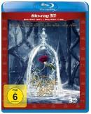 Amazon.de: Die Schöne und das Biest 2D+3D (Live-Action) [3D Blu-ray] für 10,43€ + VSK