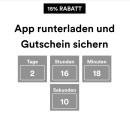 Thalia.de: 15% Gutschein auf Filme etc. (nur über die App!)