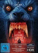 [Vorbestellung] American Werewolf in London (Ultimate Blu-ray Box) – ab 6.11.2020