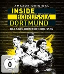 Amazon.de: Inside Borussia Dortmund [Blu-ray] für 2,58€ + VSK