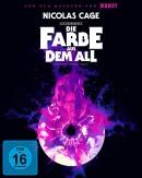 Amazon.de: Die Farbe aus dem All – Color Out of Space – Mediabook A und B (4K Ultra HD + 2 Blu-rays) für je 15,97€ + VSK