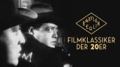 Filmklassiker der 1920er Jahre (Metropolis, M, Dr. Mabuse, Der Blaue Engel u.a.) – gratis in der ARD Mediathek