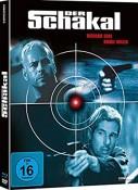 """Saturn.de: Einige Blu-ray Filme im """"Super Sale"""" reduziert z.B. Der Schakal (Nur online exklusives nummeriertes Mediabook MMS) Blu-ray + DVD für 9,74€ + VSK"""